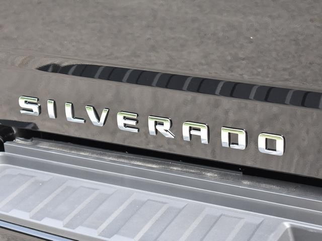 2019 Silverado 2500 Crew Cab 4x4,  Pickup #40318 - photo 5