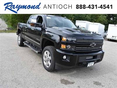 2019 Silverado 2500 Crew Cab 4x4,  Pickup #40318 - photo 1