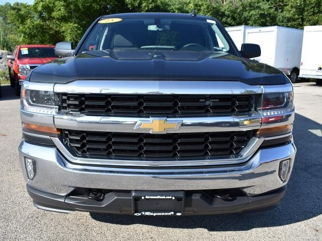 2018 Silverado 1500 Crew Cab 4x4,  Pickup #40322 - photo 10