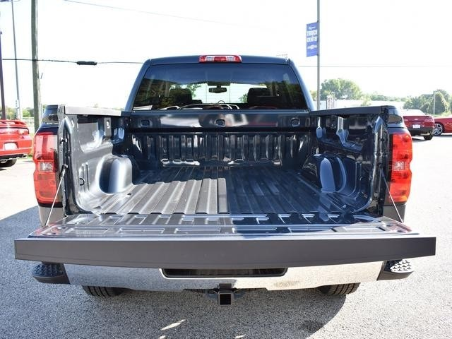2018 Silverado 1500 Crew Cab 4x4,  Pickup #40322 - photo 17