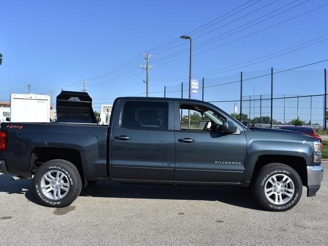 2018 Silverado 1500 Crew Cab 4x4,  Pickup #40322 - photo 3