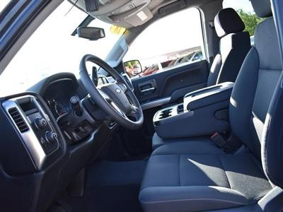 2018 Silverado 1500 Crew Cab 4x4,  Pickup #40322 - photo 23