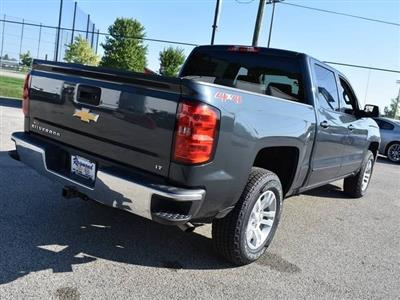 2018 Silverado 1500 Crew Cab 4x4,  Pickup #40322 - photo 2