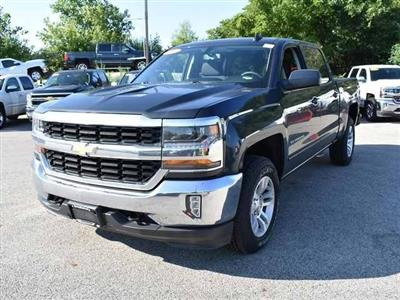 2018 Silverado 1500 Crew Cab 4x4,  Pickup #40322 - photo 9