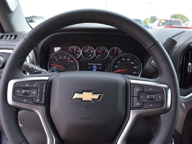 2019 Silverado 1500 Crew Cab 4x4,  Pickup #40364 - photo 25