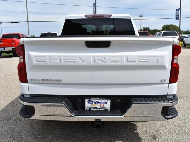 2019 Silverado 1500 Crew Cab 4x4,  Pickup #40364 - photo 4