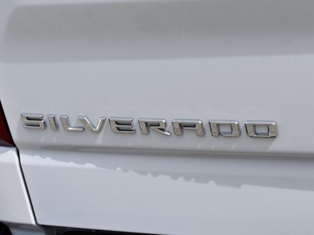 2019 Silverado 1500 Crew Cab 4x4,  Pickup #40364 - photo 5