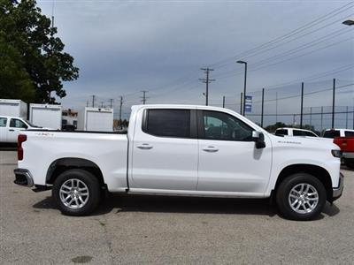 2019 Silverado 1500 Crew Cab 4x4,  Pickup #40364 - photo 3
