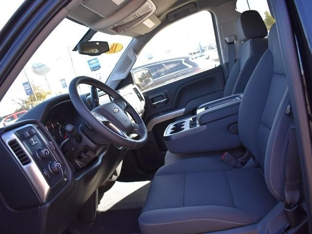 2018 Silverado 1500 Crew Cab 4x4,  Pickup #40369 - photo 23