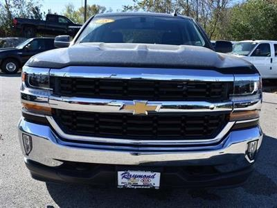 2018 Silverado 1500 Crew Cab 4x4,  Pickup #40369 - photo 10