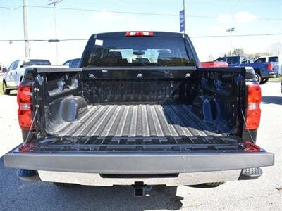 2018 Silverado 1500 Crew Cab 4x4,  Pickup #40369 - photo 17