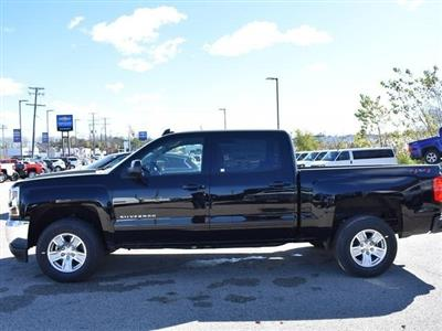 2018 Silverado 1500 Crew Cab 4x4,  Pickup #40369 - photo 8