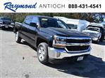 2018 Silverado 1500 Crew Cab 4x4,  Pickup #40369 - photo 1