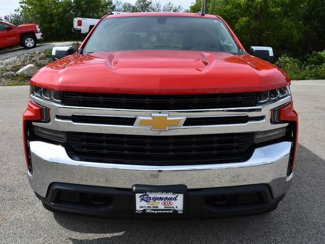 2019 Silverado 1500 Crew Cab 4x4,  Pickup #40463 - photo 10