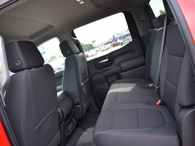 2019 Silverado 1500 Crew Cab 4x4,  Pickup #40463 - photo 18
