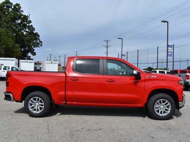 2019 Silverado 1500 Crew Cab 4x4,  Pickup #40463 - photo 3