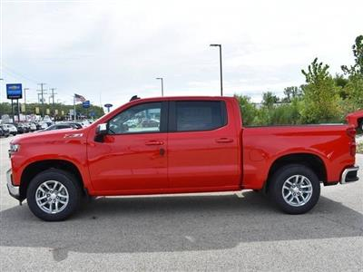 2019 Silverado 1500 Crew Cab 4x4,  Pickup #40463 - photo 8