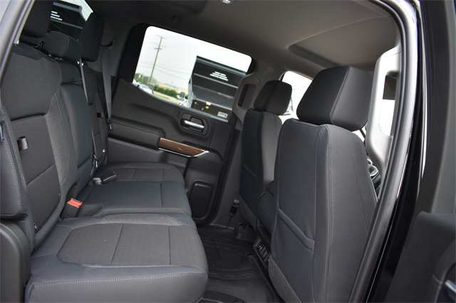 2019 Silverado 1500 Crew Cab 4x4,  Pickup #40465 - photo 15