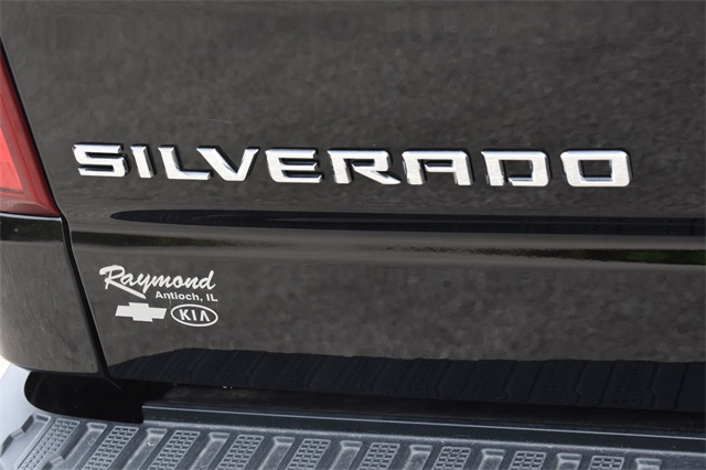 2019 Silverado 1500 Crew Cab 4x4,  Pickup #40465 - photo 5