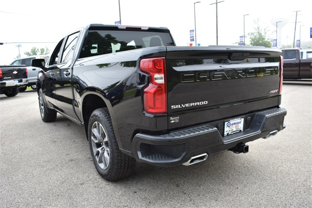 2019 Silverado 1500 Crew Cab 4x4,  Pickup #40465 - photo 7
