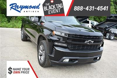 2019 Silverado 1500 Crew Cab 4x4,  Pickup #40465 - photo 1