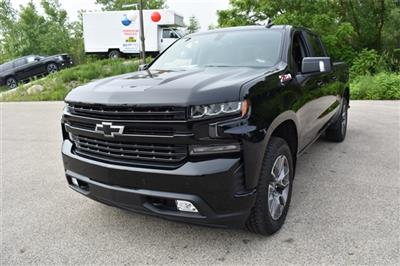 2019 Silverado 1500 Crew Cab 4x4,  Pickup #40465 - photo 9