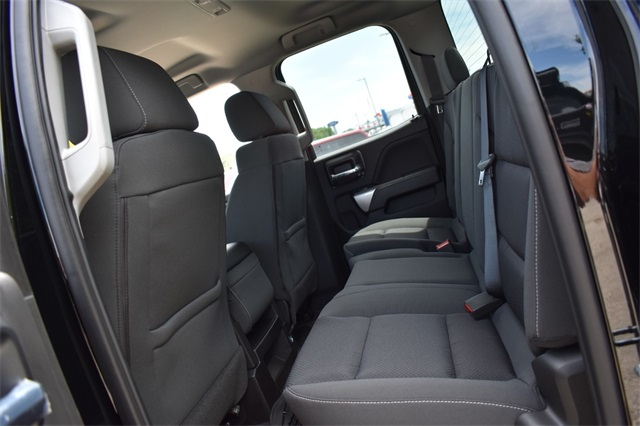2019 Silverado 2500 Double Cab 4x4,  Pickup #40572 - photo 19