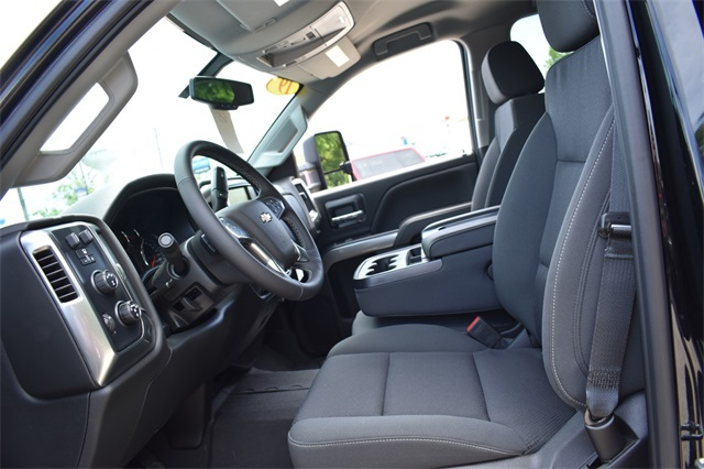 2019 Silverado 2500 Double Cab 4x4,  Pickup #40572 - photo 24