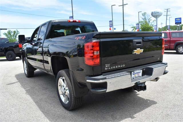2019 Silverado 2500 Double Cab 4x4,  Pickup #40572 - photo 7