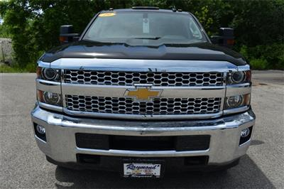 2019 Silverado 2500 Double Cab 4x4,  Pickup #40572 - photo 10