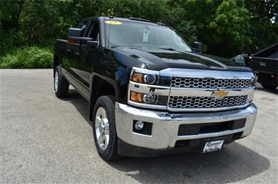 2019 Silverado 2500 Double Cab 4x4,  Pickup #40572 - photo 11