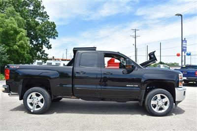 2019 Silverado 2500 Double Cab 4x4,  Pickup #40572 - photo 3