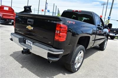 2019 Silverado 2500 Double Cab 4x4,  Pickup #40572 - photo 2
