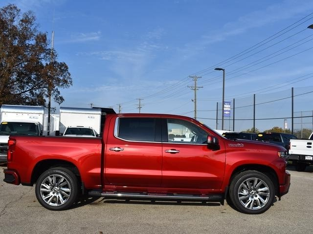 2019 Silverado 1500 Crew Cab 4x4,  Pickup #40578 - photo 3