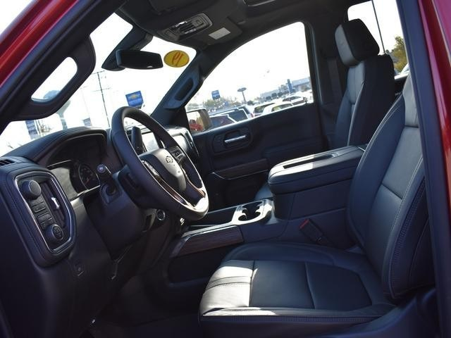 2019 Silverado 1500 Crew Cab 4x4,  Pickup #40578 - photo 31