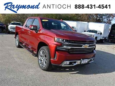 2019 Silverado 1500 Crew Cab 4x4,  Pickup #40578 - photo 1
