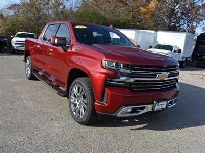 2019 Silverado 1500 Crew Cab 4x4,  Pickup #40578 - photo 12