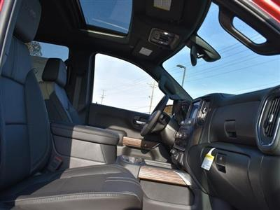 2019 Silverado 1500 Crew Cab 4x4,  Pickup #40578 - photo 18