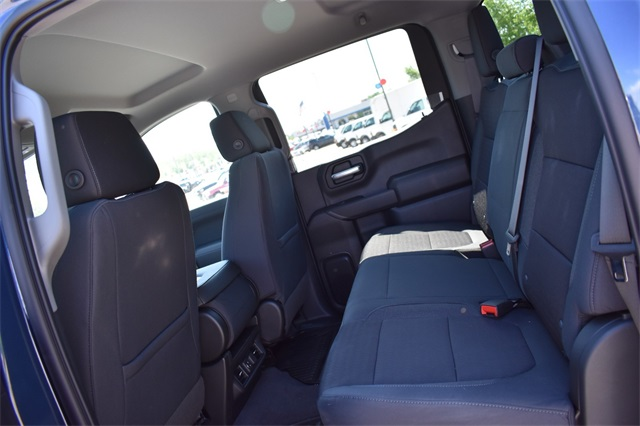 2019 Silverado 1500 Crew Cab 4x4,  Pickup #40607 - photo 19