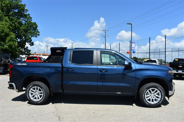 2019 Silverado 1500 Crew Cab 4x4,  Pickup #40607 - photo 3