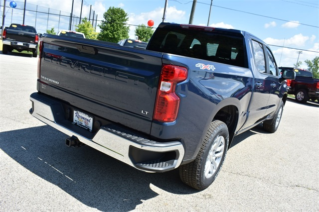 2019 Silverado 1500 Crew Cab 4x4,  Pickup #40607 - photo 2