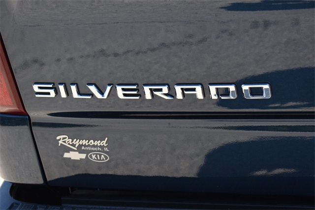 2019 Silverado 1500 Crew Cab 4x4,  Pickup #40607 - photo 5
