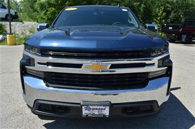 2019 Silverado 1500 Crew Cab 4x4,  Pickup #40607 - photo 10