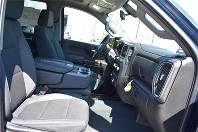 2019 Silverado 1500 Crew Cab 4x4,  Pickup #40607 - photo 14
