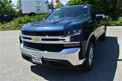 2019 Silverado 1500 Crew Cab 4x4,  Pickup #40607 - photo 9