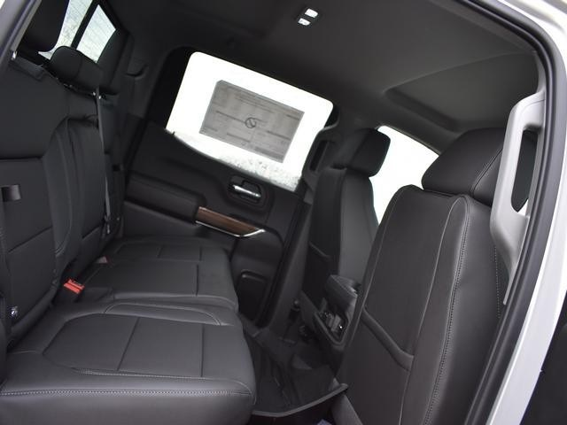 2019 Silverado 1500 Crew Cab 4x4,  Pickup #40619 - photo 16