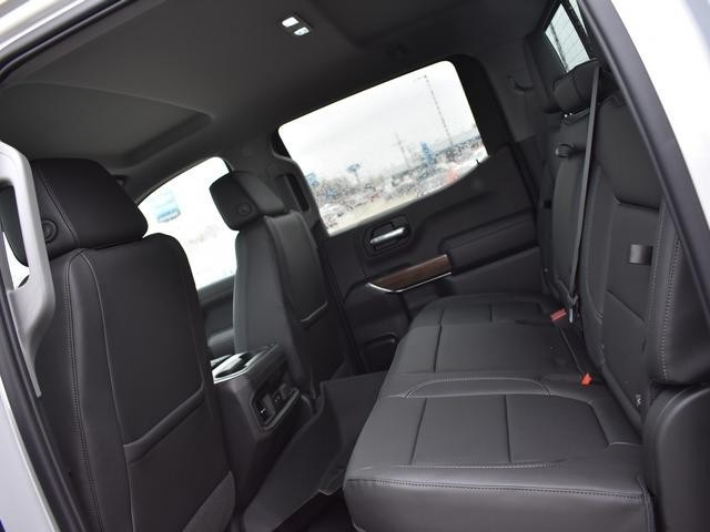 2019 Silverado 1500 Crew Cab 4x4,  Pickup #40619 - photo 19