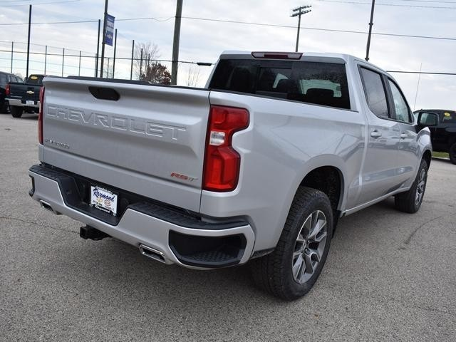 2019 Silverado 1500 Crew Cab 4x4,  Pickup #40619 - photo 2