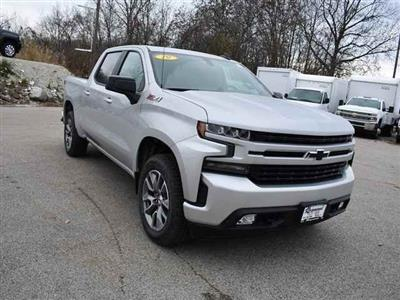 2019 Silverado 1500 Crew Cab 4x4,  Pickup #40619 - photo 11