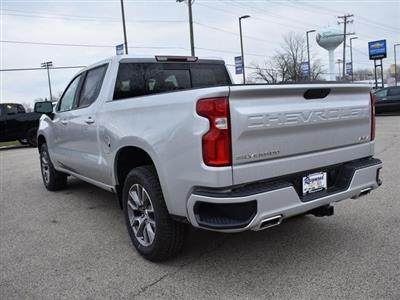 2019 Silverado 1500 Crew Cab 4x4,  Pickup #40619 - photo 7